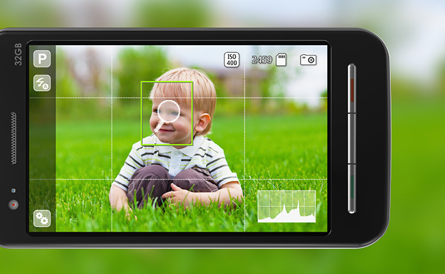 How to Shoot Great Smartphone Photos in the Summer