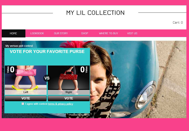 Great Apps to Help You Run Contests on your Wix Site