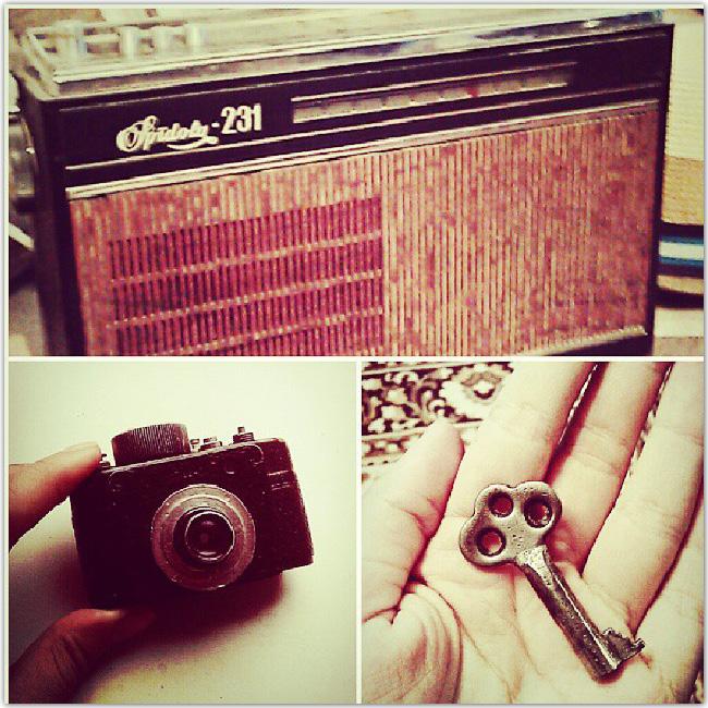 Instagram Photos for Vintage Fans