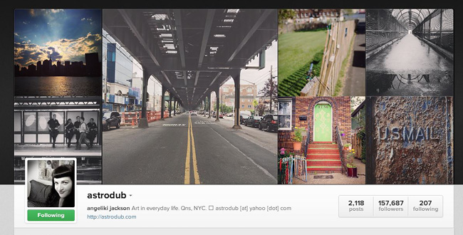 How to Become an Instagram Master