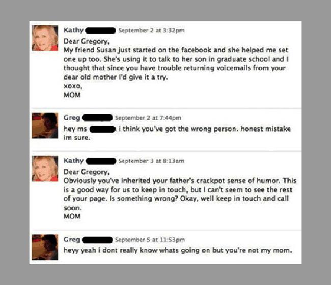 10 Most Hilarious Facebook Goofs