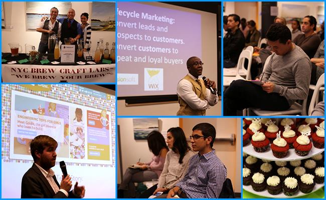Workshop Recount - Perfecting Customer Relations