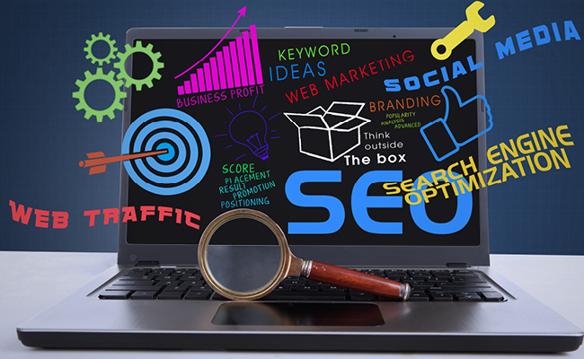7 SEO Blunders You've Got to Avoid