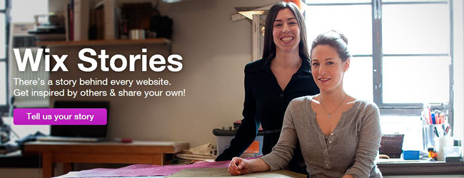 Self-Made: Success Stories by Web Designers