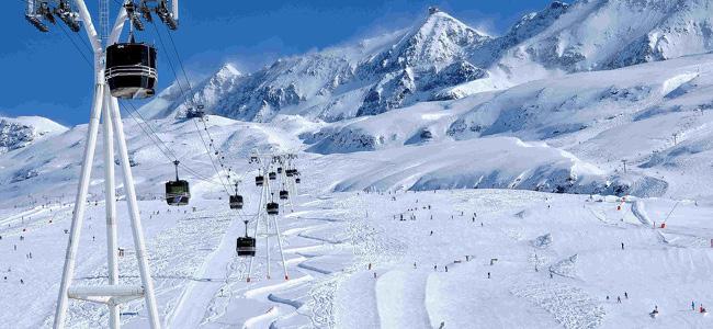 Most Beautiful Ski Resorts this Winter