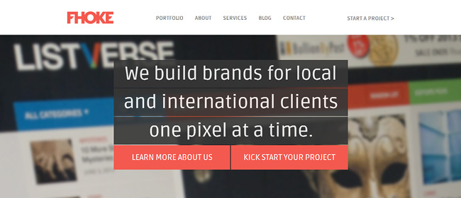 Tuesday Trend: Adding a Fixed Header to Your Website