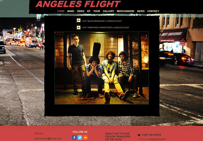 Angeles Flight
