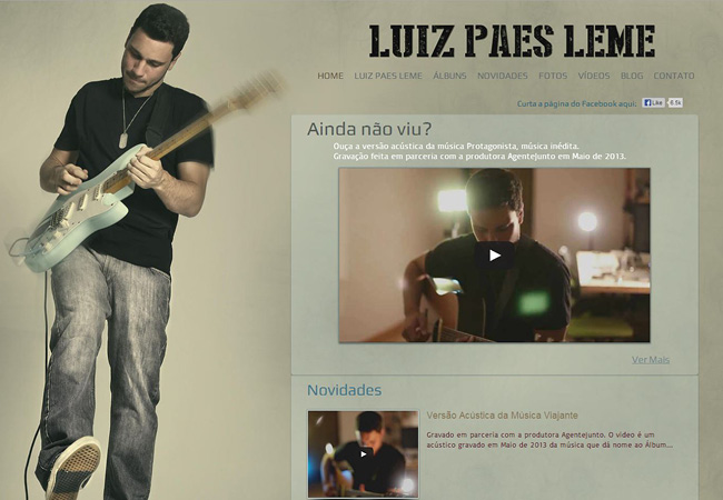 Luiz Paes Leme