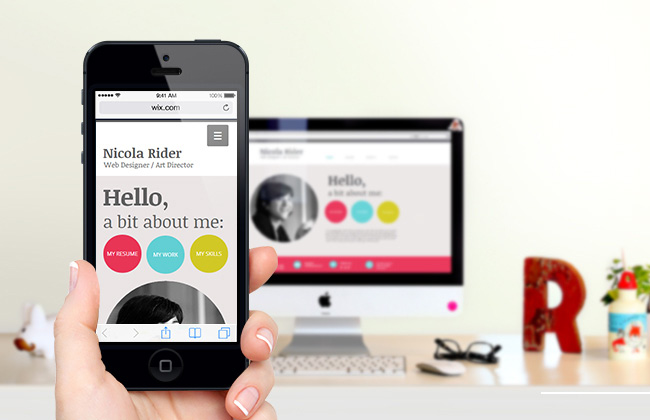 Amazing Round-up of New Wix Features