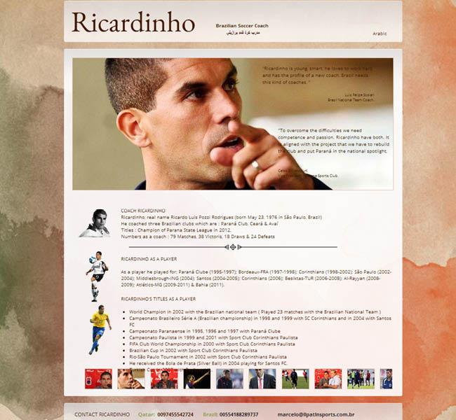 Ricardinho