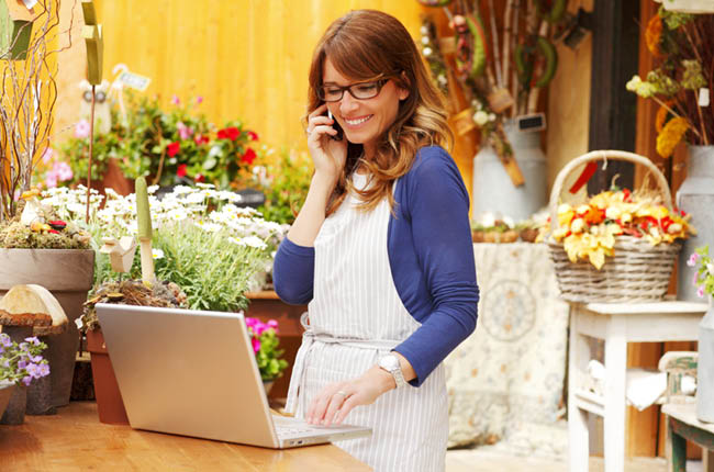 7 Reasons to Take Your Offline Business Online