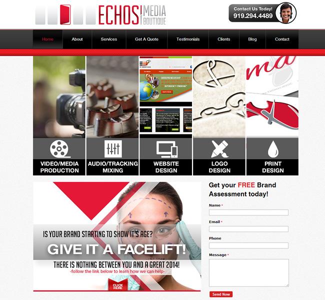 Echos Media Boutique