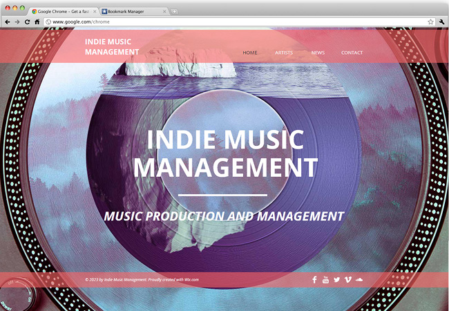Indie Music Productions