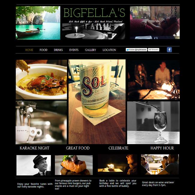 Bigfella's Bar