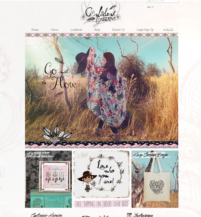 Confident-Love2bme
