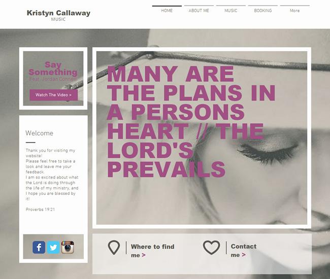 Kristyn Callaway