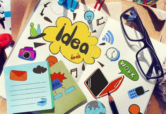 20 Content Ideas for Your Website or Blog