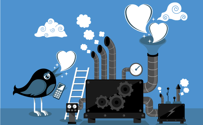 The 5 Biggest Misconceptions about Using Twitter for Business