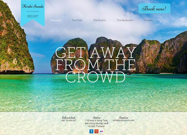 Own it - Island hotel15