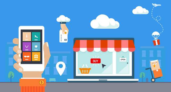 Quick and Easy Solutions for Selling your Products Online