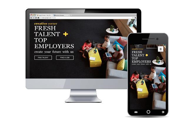 5 Golden Tips For Creating Fullscreen Website Backgrounds