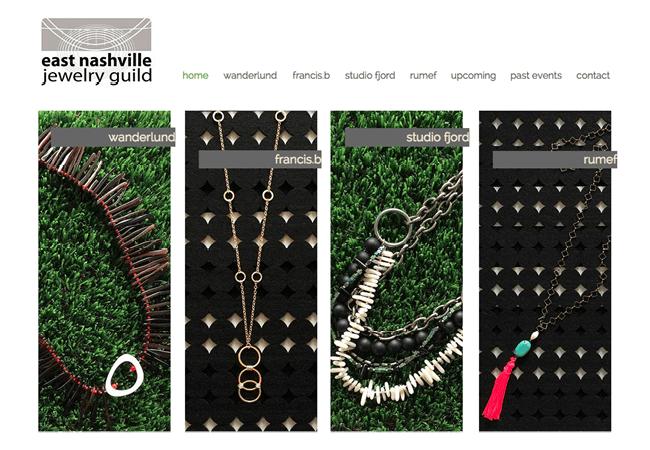 East Nashville Jewelry Guild