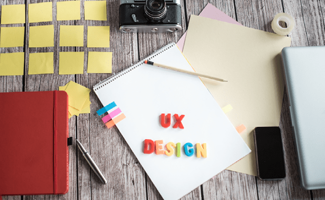 A Beginners Guide to Mastering UX