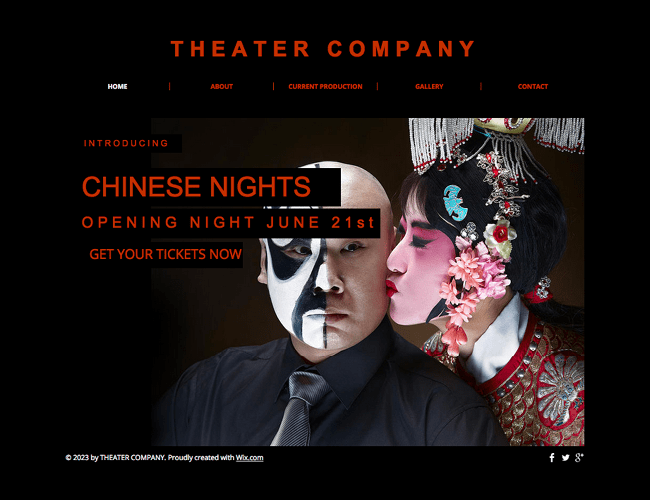 Theater Company