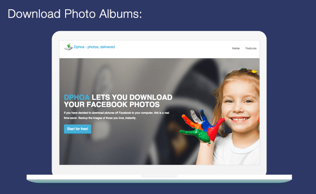 Download Photo Albums