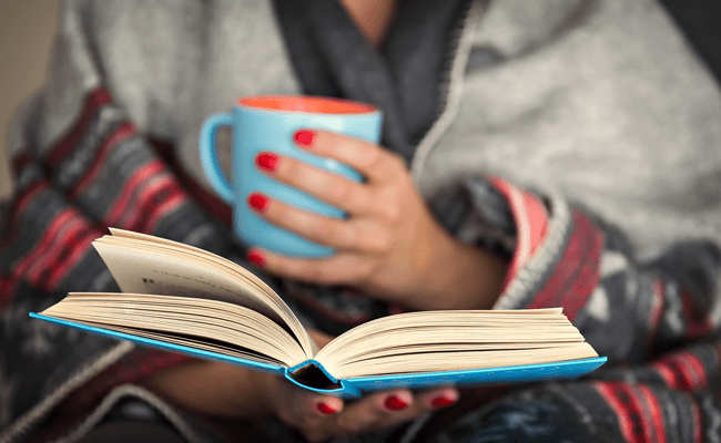 The Wix Book Club: 10 Hot Reads for a Cold Winter
