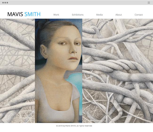 Mavis Smith