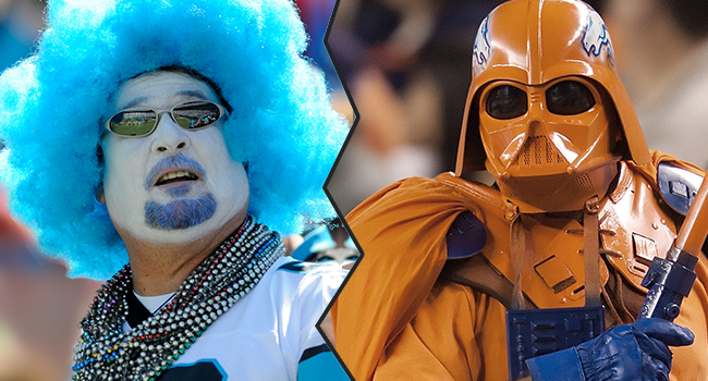 10 Steps to Becoming a Football Superfan