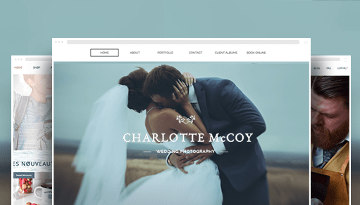 amazing websites created with wix website templates