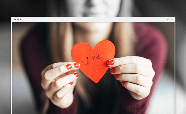 How Nonprofits Can Use Their Websites to Fundraise