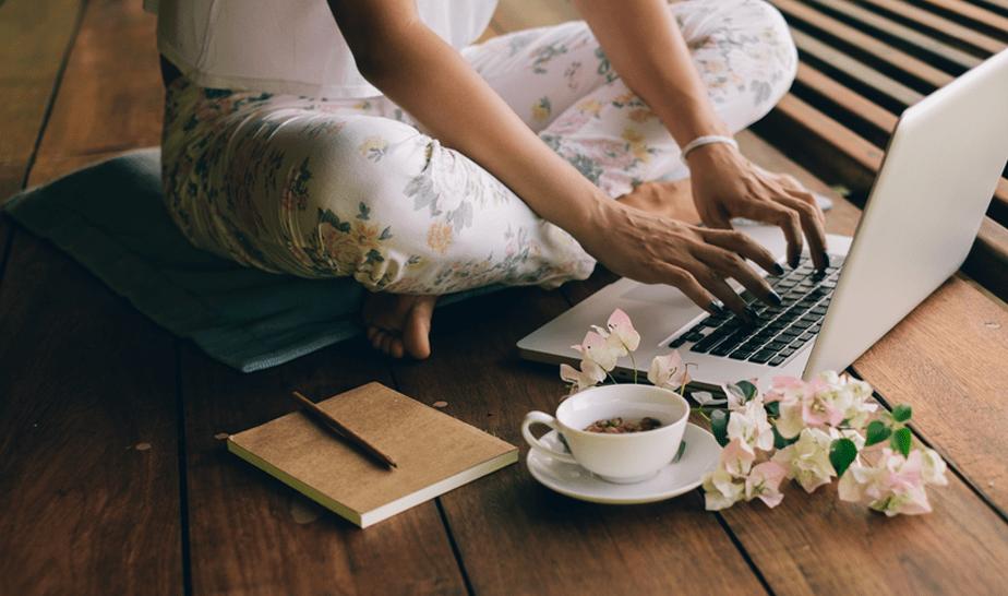 Escribe como Invitado en otro Blog