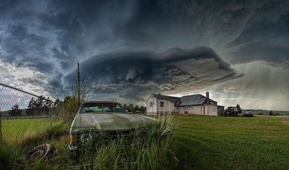 beautiful stormy sky by wix photographer james smart