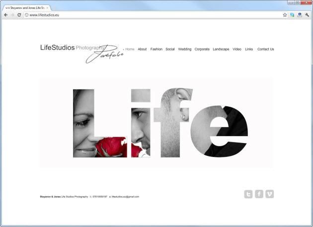 Life Studios Photography
