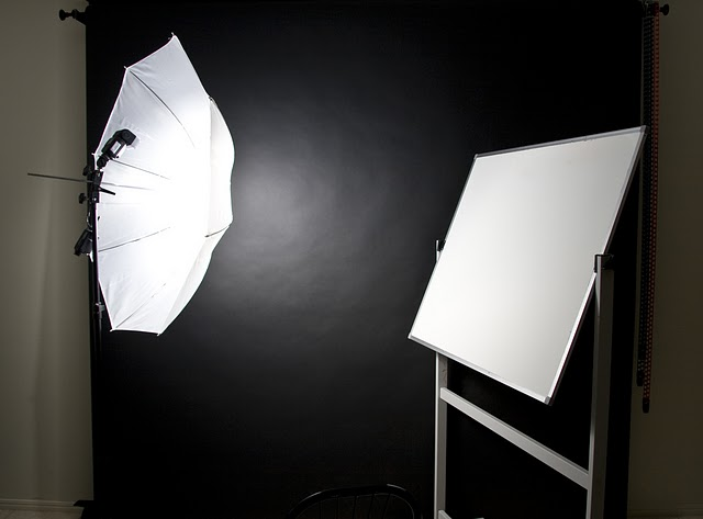 Ten Tips For Shooting Studio Portraits-Photo By Nick Wheeler