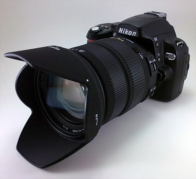 10 Things to Look Out For When Buying A Used Lens Photo ByTom
