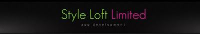 Wix Website Review: Style Loft 1