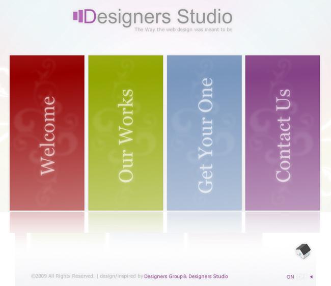 Web Designer Loai Bassam