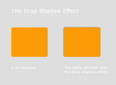 Wix Editor drop-shadow_squares