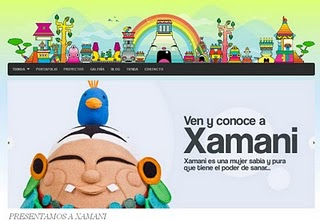 Latin American Web Design