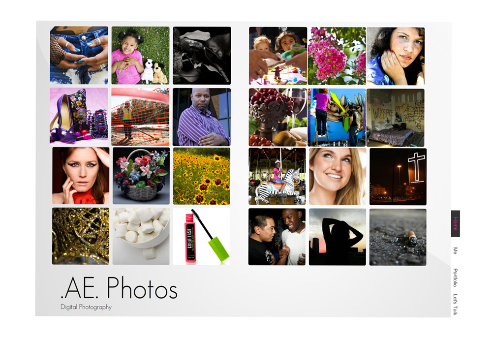 AE Photos Digital Photography