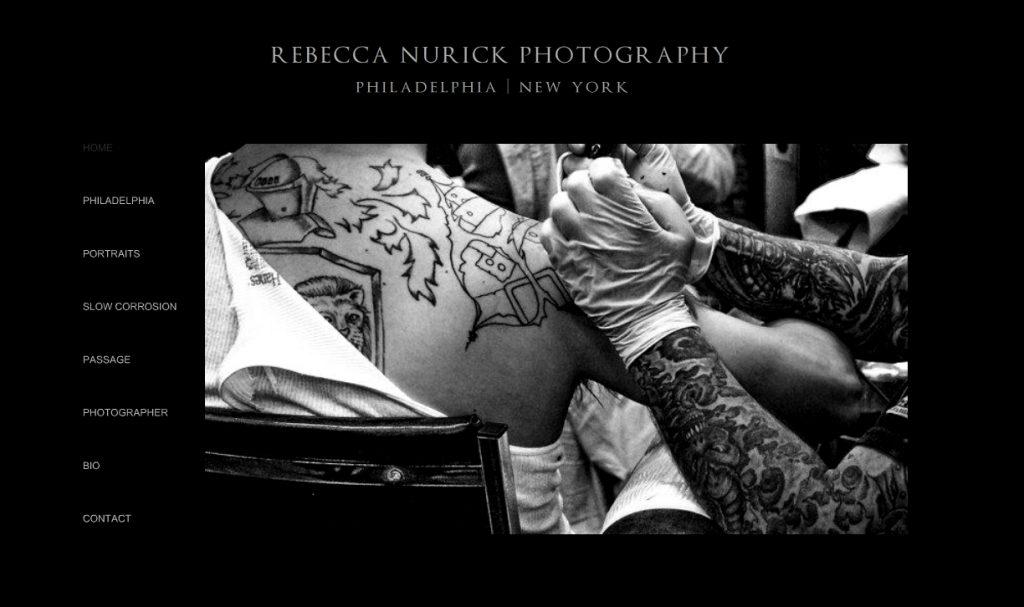 Rebecca Nurick Photography