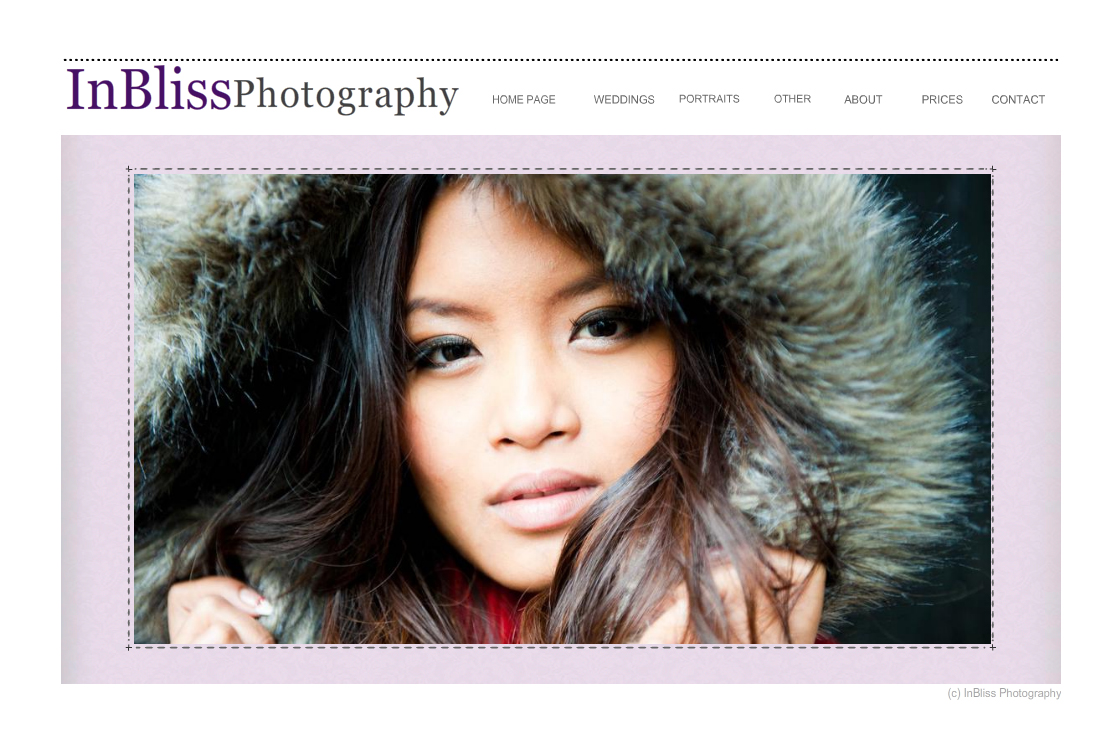 Inbliss Photography