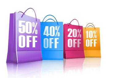 Wix.com special offers