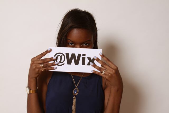 Contándole tus secretos a @MundoWix