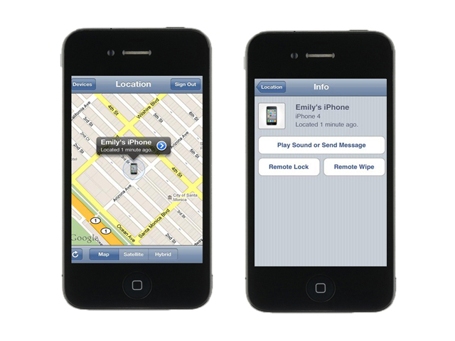 Locate My Lost Iphone Free