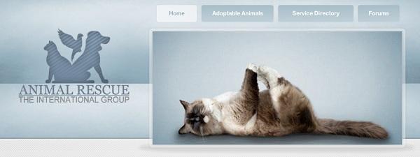 Sitio Animal Rescue